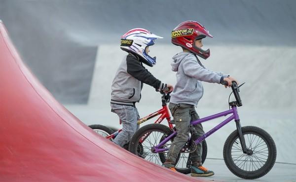 Detské športovanie
