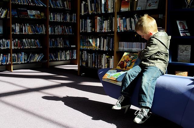 Čítanie a detská predstavivosť