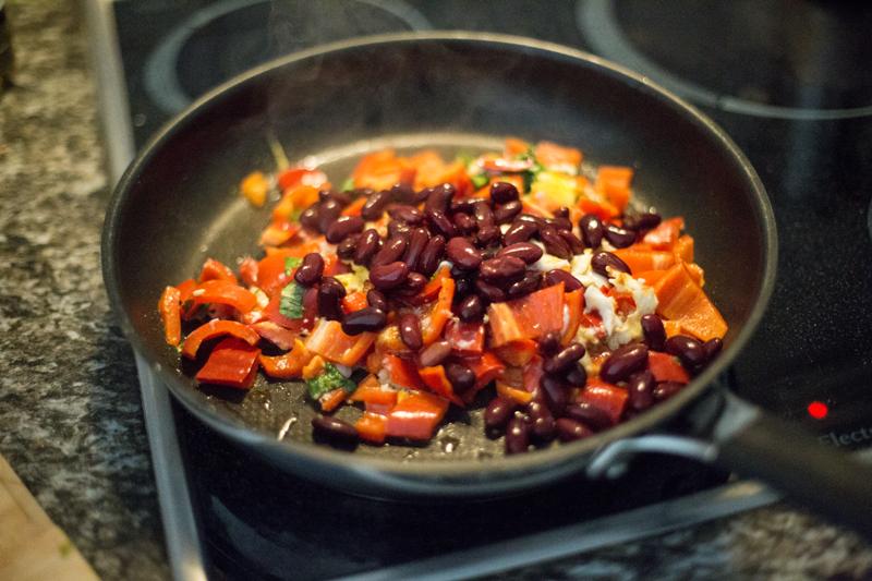 medzi superpotraviny patrí aj fazuľa