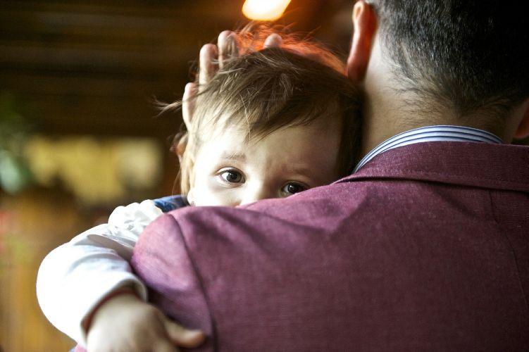 Otec na materskej dovolenke