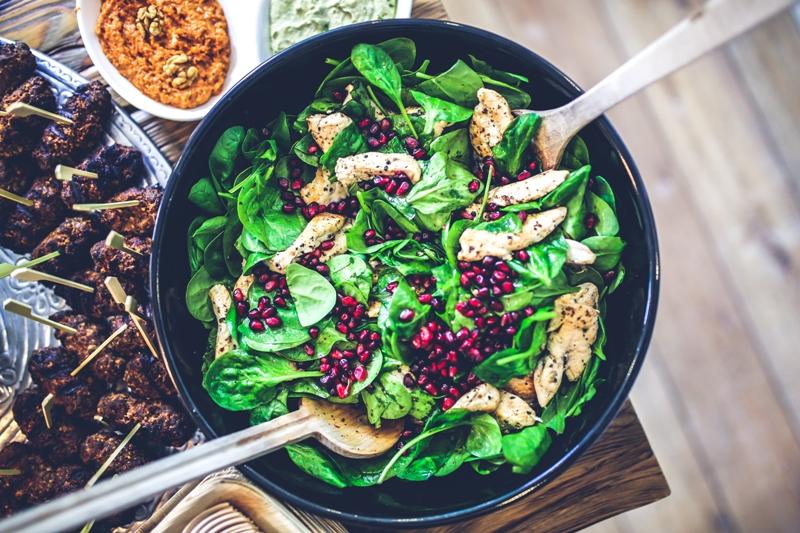 zdravá strava je základ detského jedálnička