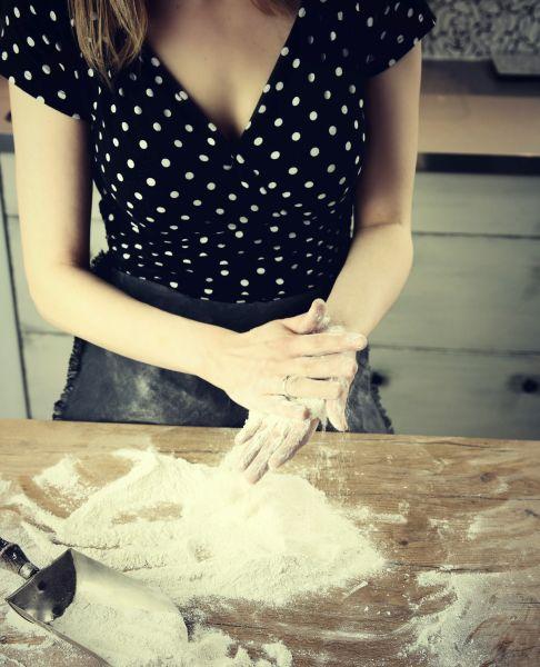 Miriam Šmahel Kalisová recepty