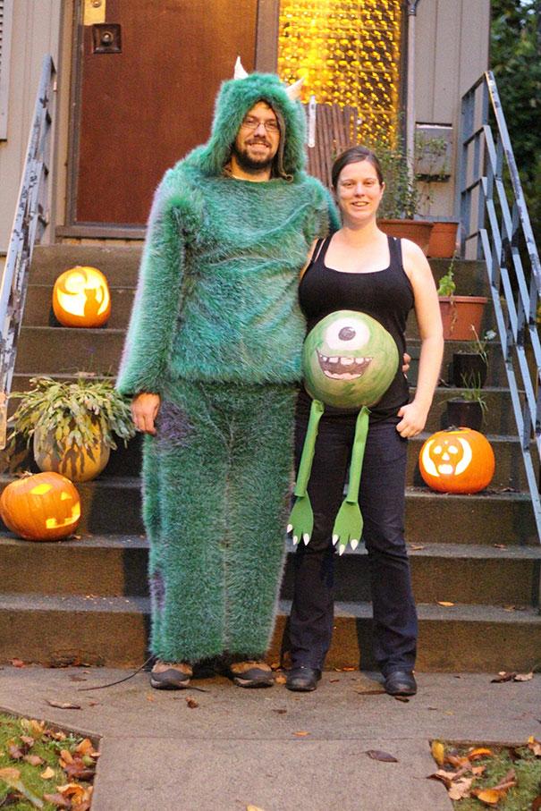 Halloweensky kostým pre tehuľky Príšerky s.r.o.