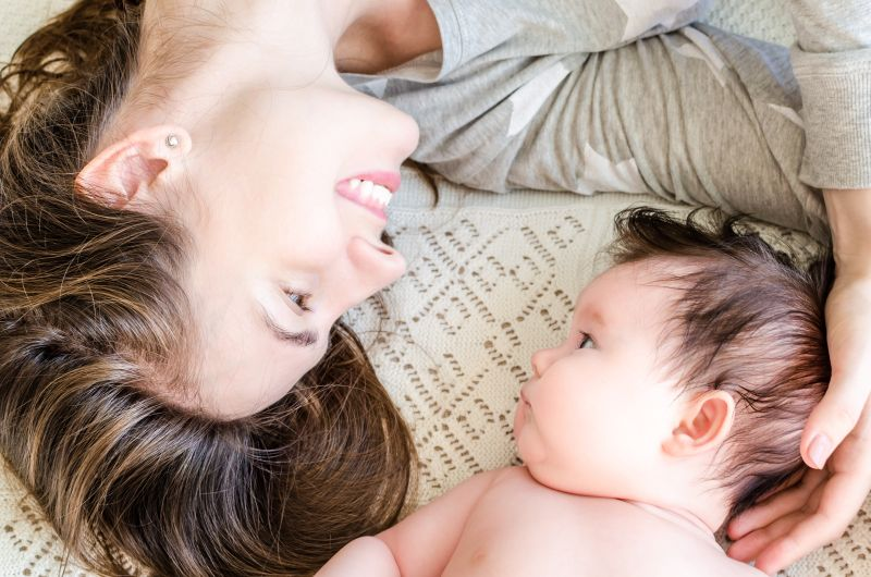 Rodičovstvo je dar