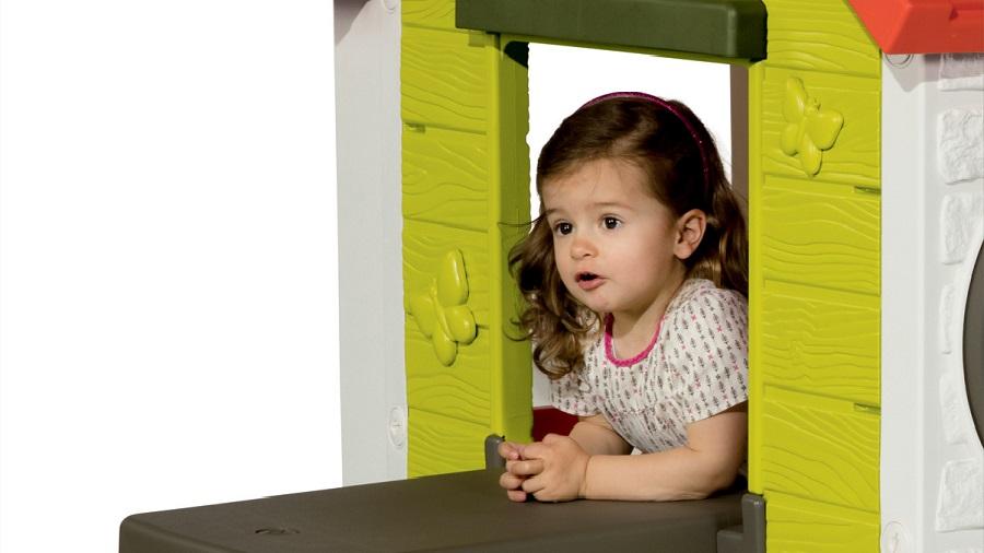 Kvalita detského domčeka