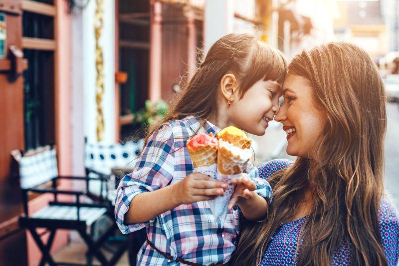 Uvoľnené rodičovstvo a vzťahy
