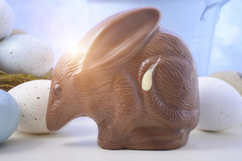 Čokoládový bilby z Austrálie