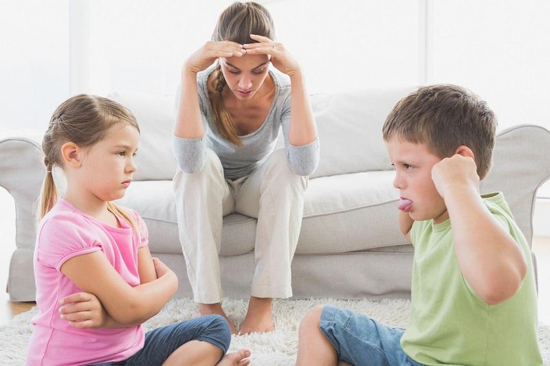 Hračky a detské hádky