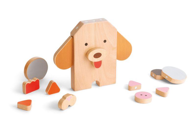 Drevené hračky SUSHA