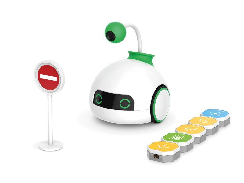Programovacia hra pre deti Robopal